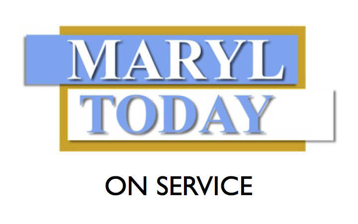 Maryl Today Episode 1: Service